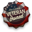 Certified Veteran-Owned Small Business